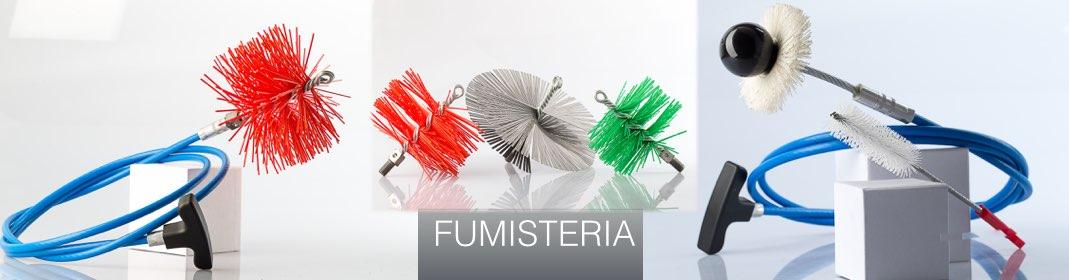 Kit Fumisteria